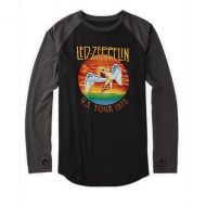 BURTON X LED ZEPPELIN ROADIE TECH TEE