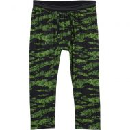 BURTON MIDWEIGHT BASE LAYER PANT COLORADO CAMO