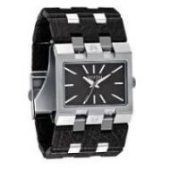 NIXON BIG RING BLACK