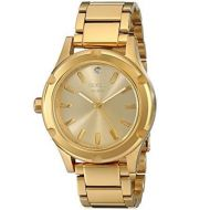 NIXON CAMDEN ALL GOLD
