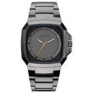 NIXON DECK ALL GUNMETAL