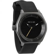 NIXON FADER ALL GUNMETAL/BLACK