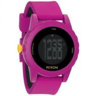 NIXON GENIE SHOCKING PINK