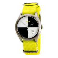 NIXON QUAD NEON YELLOW