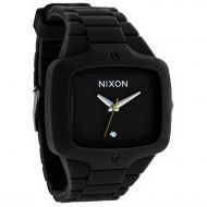 NIXON RUBBER PLAYER BLK