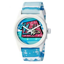 NEFF DAILY WOVEN WATCH HAZE