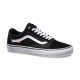 VANS OLD SKOOL PRO BLACK WHITE VZD4Y28