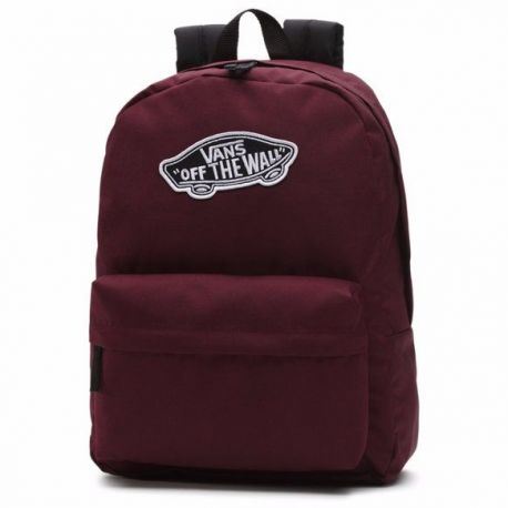 VANS REALM BACKPACK PORT ROYALE