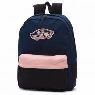 VANS REALM BACKPACK DRESS BLUES
