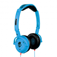 SKULLCANDY Lowrider Shoe Blue + mic