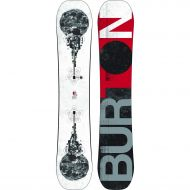 BURTON PROCESS OFF-AXIS PUREPOP CAMBER 2018 155