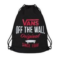 VANS BENCHED NOVELTY BLACK