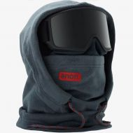 ANON MFI FLEECE HELMET HOOD GREY