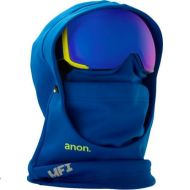 ANON MFI HOODED BALACLAVA BLUE