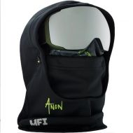 ANON MFI HOODED BALACLAVA CRACKED BLACK