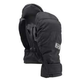 BURTON APPROACH MITT TRUE BLACK