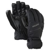 BURTON UNDER GLOVE TRUE BLACK
