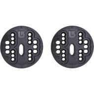 BURTON 4X4 CHANNEL DISC BLACK