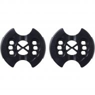 BURTON DISC REFLEX HINGE CHANNEL BLACK