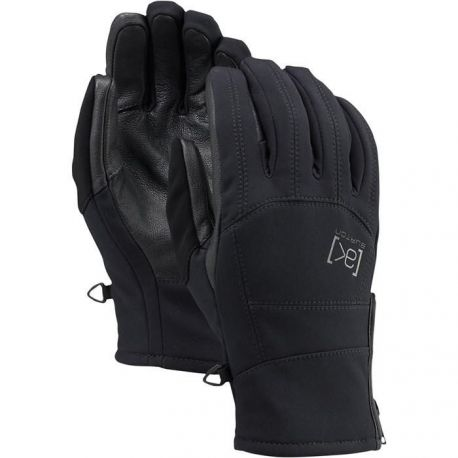 BURTON AK TECH GLOVE TRUE BLACK