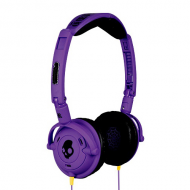 SKULLCANDY Lowrider Shoe Purple + micro