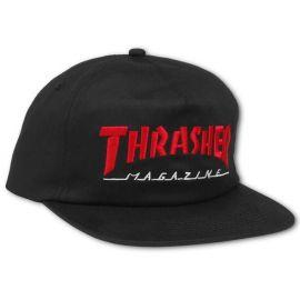THRASHER GORRA MAG TWOTONE