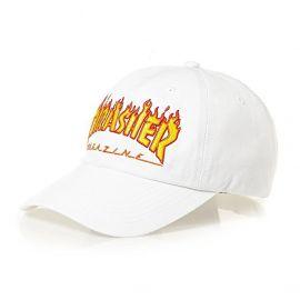 THRASHER GORRA FLAME LOGO TIMER HAT