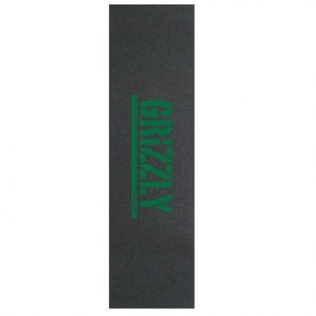 LIJAS GRIZZLY GREEN