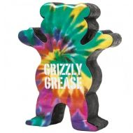 GRIZZLY WAX GREASE BLK