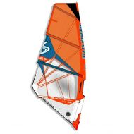 SIMMER STYLE BLACKTIP LEGACY 2019 ORANGE