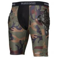 BURTON TOTAL IMPACT SHORT G-FORM CAMO
