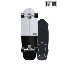 CARVER TRITON + CX 30.5''