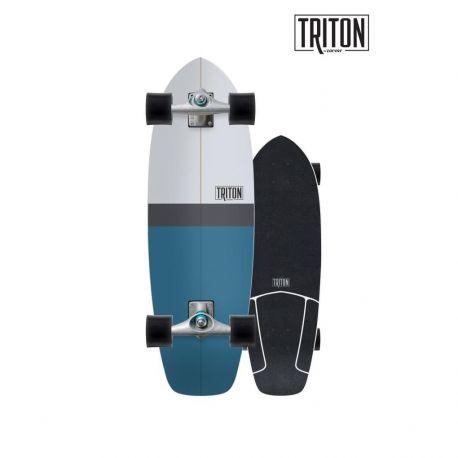 CARVER TRITON + CX 31''