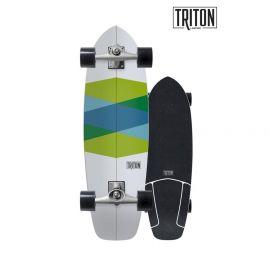 CARVER TRITON + CX 32.5''