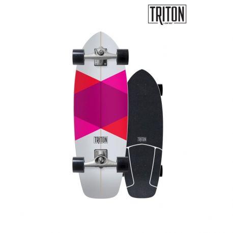 CARVER TRITON + CX 29''