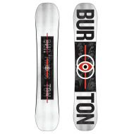 BURTON PROCESS FLYING V 2019 157