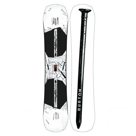 BURTON NAME DROPPER PURE POP 2019 155