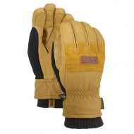 BURTON MB FREE RANGE GLOVE RAW HIDE L