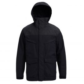 BURTON MB BREACH JK TRUE BLACK