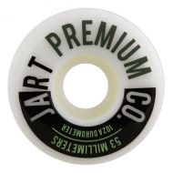 JART ANALOGIC WHEELS 53MM 102A