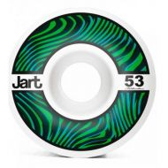 JART PSYCHO WHEELS 53MM 102A