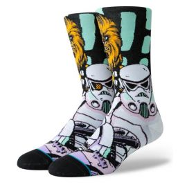 STANCE STAR WARS WARPED CHEWBACCA