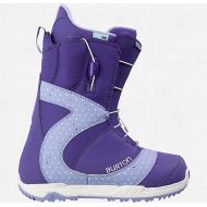 BURTON MINT PURPLE 2013