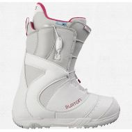 BURTON MINT WHITE GREY PINK 2013
