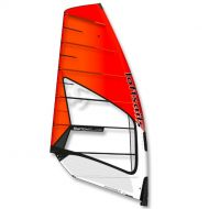 LOFTSAILS SWITCHBLADE 2019 ORANGE