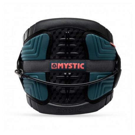 MYSTIC LEGEND HARNESS BLACK KITESURF