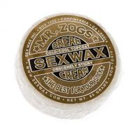 SEX WAX COLD/COOL TOPCOAT CREAM (68ºF - 20ºC AND BELOW)