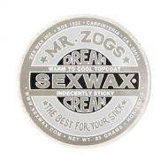 SEX WAX COLD TO WARM TOPCOAT CREAM (44ºF TO 72ºF - 7ºC TO 22ºC)