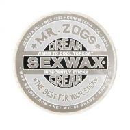 SEX WAX COLD TO WARM TOPCOAT CREAM (44ºF TO 72ºF - 7ºC TO 22ºC)