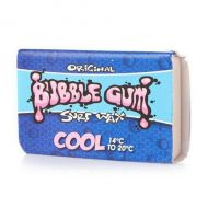 BUBBLE GUM COOL WAX (14ºC TO 20ºC)